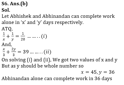 Quantitative Aptitude Quiz for IBPS 2020 Mains Exams- 28th November_130.1