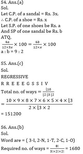 Quantitative Aptitude Quiz for Prelims Exams- SBI & IBPS 2020- 30th November_80.1