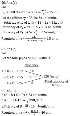 Quantitative Aptitude Quiz for IBPS 2020 Mains Exams- 30th November_80.1