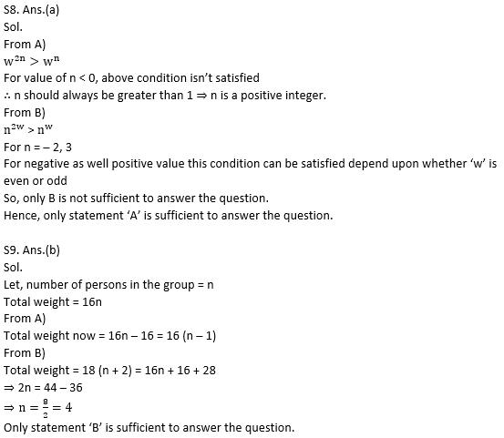 Quantitative Aptitude Quiz for IBPS 2020 Mains Exams- 4th December_140.1