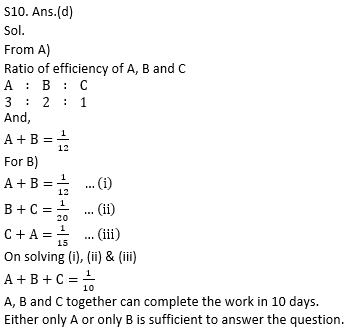 Quantitative Aptitude Quiz for IBPS 2020 Mains Exams- 4th December_150.1