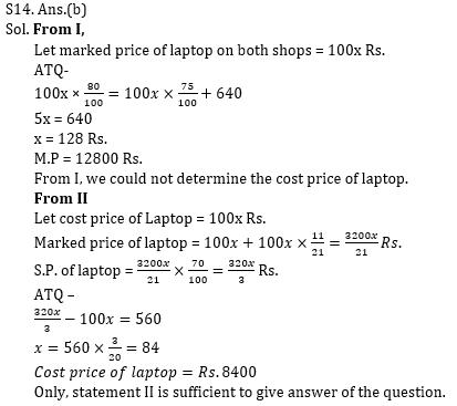 Quantitative Aptitude Quiz for IBPS 2020 Mains Exams- 4th December_180.1