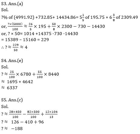 Quantitative Aptitude Quiz for IBPS 2020 Mains Exams- 5th December_90.1