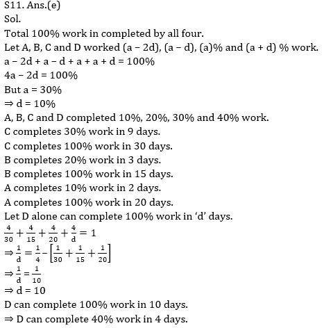 Quantitative Aptitude Quiz for IBPS 2020 Mains Exams- 11th December_160.1