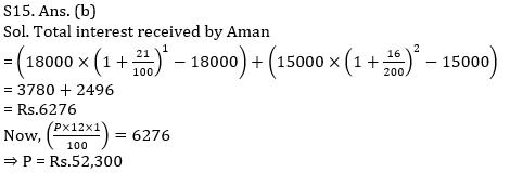Quantitative Aptitude Quiz for IBPS 2020 Mains Exams- 11th December_190.1