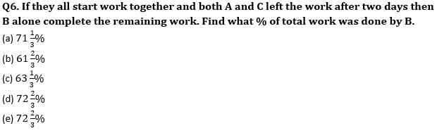 Quantitative Aptitude Quiz for IBPS 2020 Mains Exams- 11th December_70.1