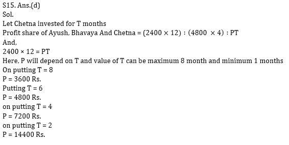 Quantitative Aptitude Quiz for IBPS 2020 Mains Exams- 12th December_170.1