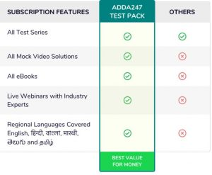 Oliveboard/Testbook/GradeUp/Unacademy or Adda247? Whose mock tests are the best?_40.1