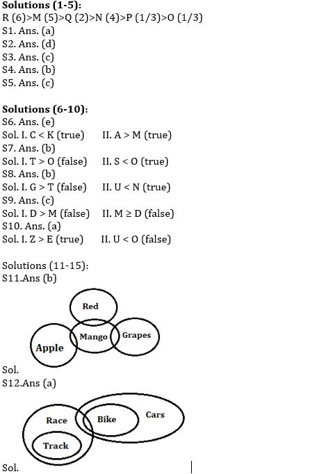 Reasoning Ability Quiz for Prelims Exams- SBI & IBPS 2020- 26th December_50.1