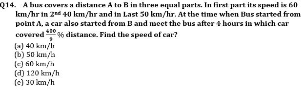 Quantitative Aptitude Quiz for Prelims Exams- SBI & IBPS 2021- 1st January_80.1