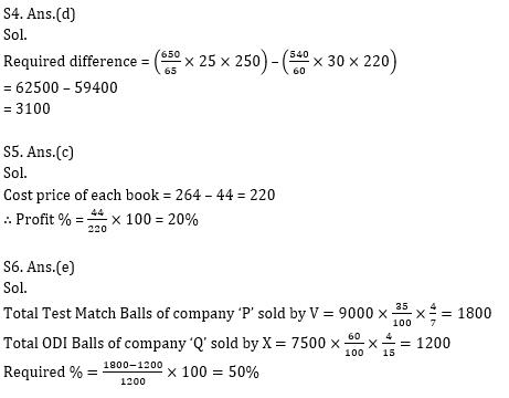 Quantitative Aptitude Quiz for IBPS 2021 Mains Exams- 1st January_110.1