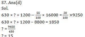 Quantitative Aptitude Quiz for Prelims Exams- SBI & IBPS 2021- 3rd January_160.1