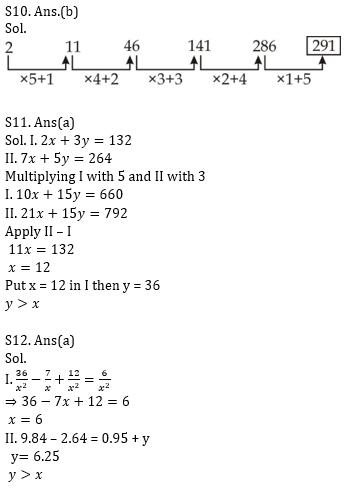 Quantitative Aptitude Quiz for Prelims Exams- SBI & IBPS 2021- 4th January_90.1