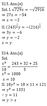 Quantitative Aptitude Quiz for Prelims Exams- SBI & IBPS 2021- 4th January_100.1