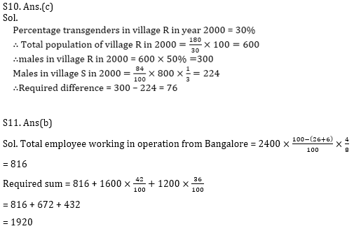 Quantitative Aptitude Quiz for IBPS 2021 Mains Exams- 5th January_150.1