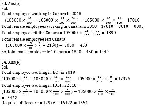 Quantitative Aptitude Quiz for IBPS 2021 Mains Exams- 6th January_140.1