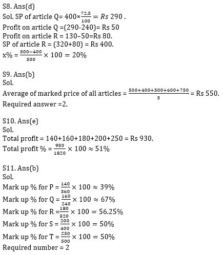 Quantitative Aptitude Quiz For Bank Mains Exams 2021- 7th January_200.1