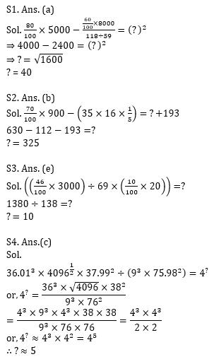 Quantitative Aptitude Quiz For Bank Mains Exams 2021- 8th January_90.1