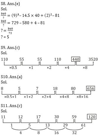 Quantitative Aptitude Quiz For Bank Mains Exams 2021- 8th January_110.1