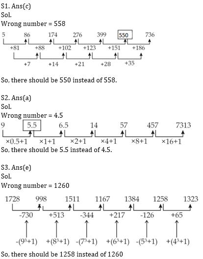 Quantitative Aptitude Quiz For Bank Mains Exams 2021- 9th January_80.1