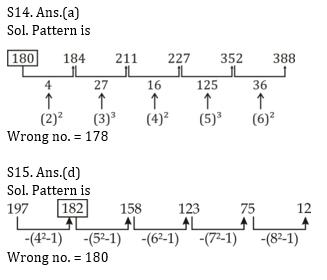 Quantitative Aptitude Quiz For ECGC PO 2021- 10th January_100.1