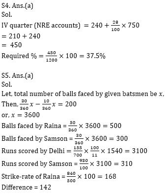 Quantitative Aptitude Quiz For Bank Mains Exams 2021- 11th January_140.1