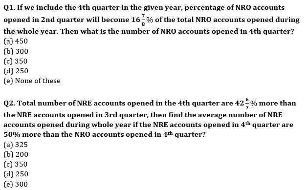 Quantitative Aptitude Quiz For Bank Mains Exams 2021- 11th January_60.1