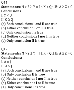 Reasoning Ability Quiz For ECGC PO 2021- 13th January_50.1