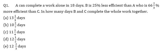 Quantitative Aptitude Quiz For ECGC PO 2021- 16th January_50.1