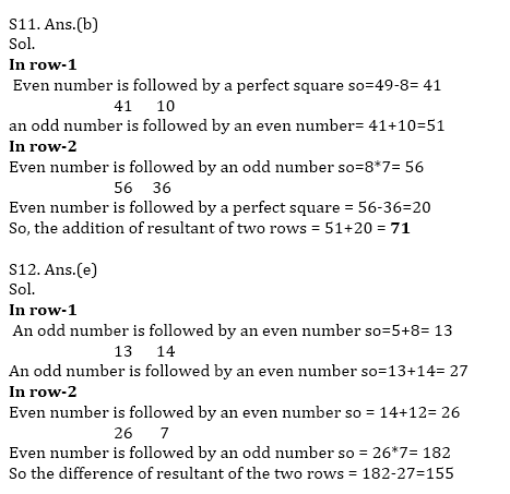 Reasoning Ability Quiz For Bank Mains Exams 2021- 16th January_60.1