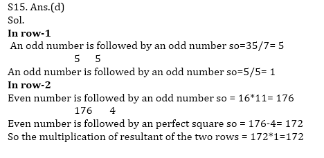 Reasoning Ability Quiz For Bank Mains Exams 2021- 16th January_90.1