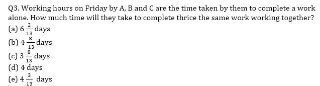 Quantitative Aptitude Quiz For Bank Mains Exams 2021- 16th January_60.1