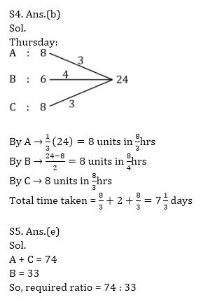 Quantitative Aptitude Quiz For Bank Mains Exams 2021- 16th January_150.1