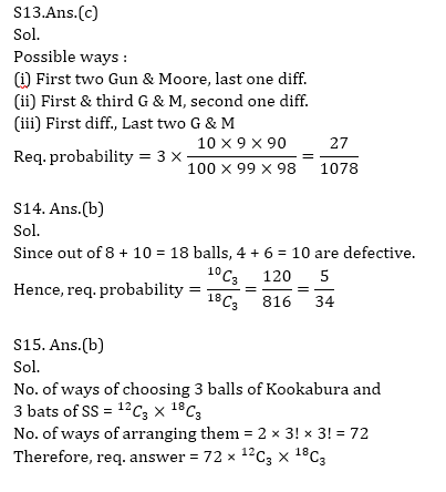 Quantitative Aptitude Quiz For Bank Mains Exams 2021- 16th January_190.1