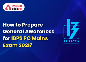 How to prepare for General Awareness for mains exam._50.1