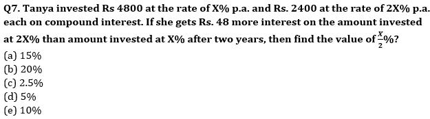 Quantitative Aptitude Quiz For ECGC PO 2021- 17th January_50.1