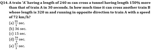 Quantitative Aptitude Quiz For ECGC PO 2021- 18th January_60.1
