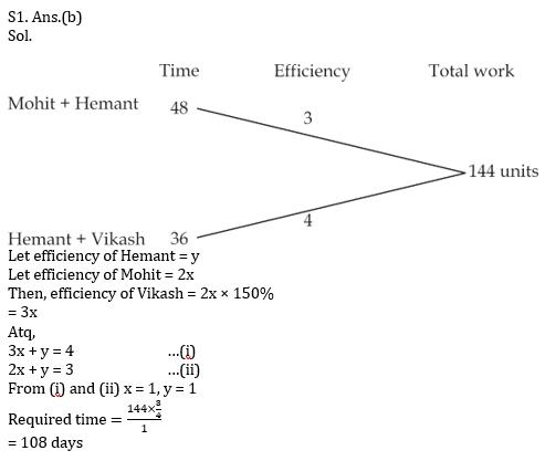 Quantitative Aptitude Quiz For ECGC PO 2021- 19th January_70.1