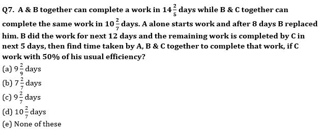 Quantitative Aptitude Quiz For Bank Mains Exams 2021- 19th January_60.1