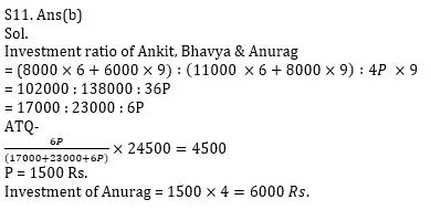 Quantitative Aptitude Quiz For Bank Mains Exams 2021- 20th January_120.1