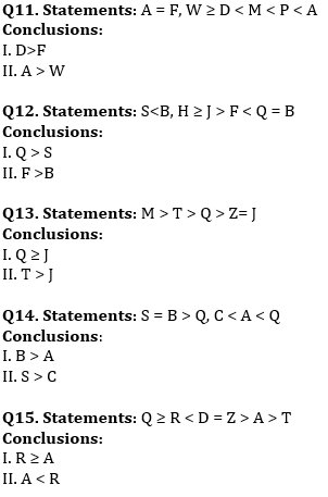 Reasoning Ability Quiz For ECGC PO 2021- 23rd January_50.1