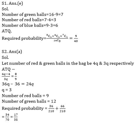 Quantitative Aptitude Quiz For Bank Mains Exams 2021- 23rd January_80.1