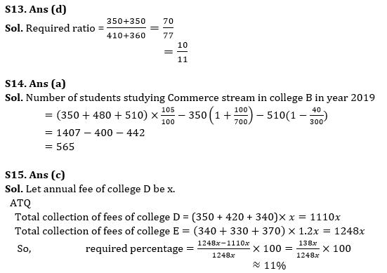 Quantitative Aptitude Quiz For ECGC PO 2021- 24th January_130.1