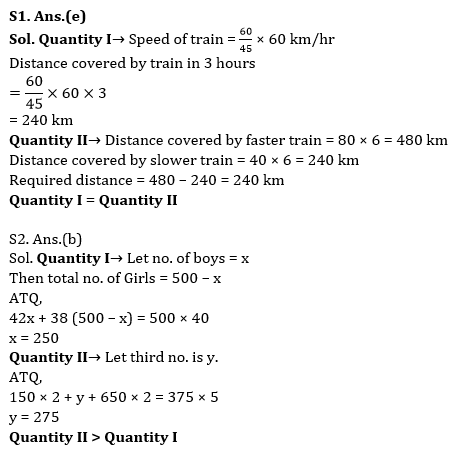 Quantitative Aptitude Quiz For Bank Mains Exams 2021- 24th January_90.1