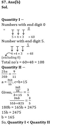 Quantitative Aptitude Quiz For Bank Mains Exams 2021- 24th January_140.1