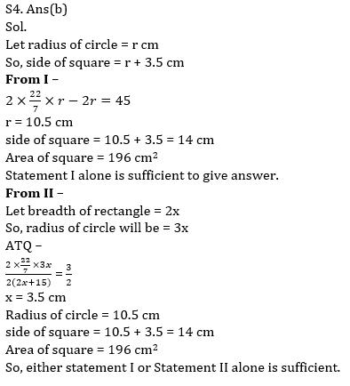 Quantitative Aptitude Quiz For Bank Mains Exams 2021- 25th January_130.1
