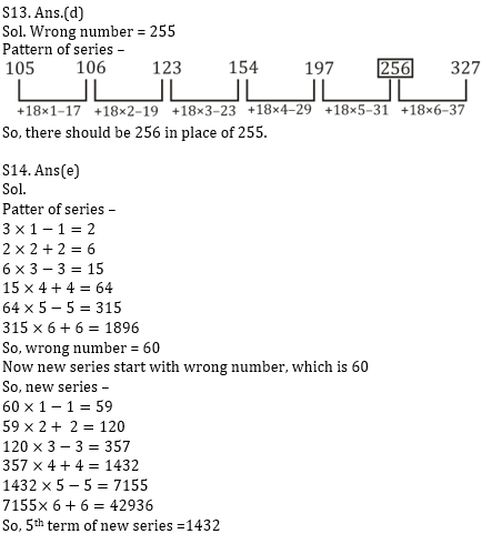 Quantitative Aptitude Quiz For Bank Mains Exams 2021- 26th January_130.1