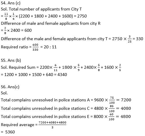 Quantitative Aptitude Quiz For ECGC PO 2021- 27th January_140.1