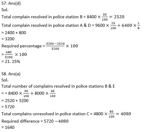 Quantitative Aptitude Quiz For ECGC PO 2021- 27th January_150.1
