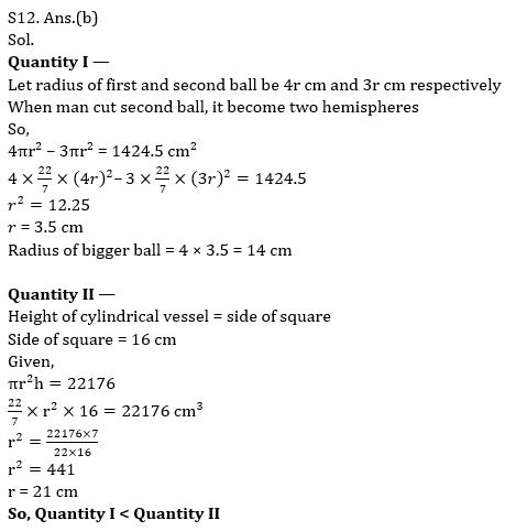 Quantitative Aptitude Quiz For Bank Mains Exams 2021- 27th January_200.1